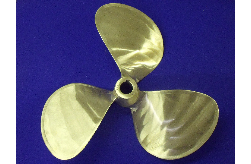 3 Bladed Propellers